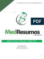 Medresumo 2016 - Módulo 02 - Célula, Estrutura e Função (Cef)