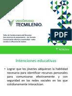 3.Comunicación Efectiva y Asertividad - Presentación Taller