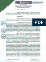 Licencia Ana Pisicola
