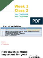 Week 2 class 2