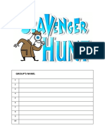 SCAVENGER HUNT.docx