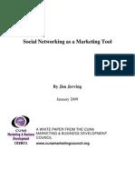 Wp Social Networking Marketing Tool