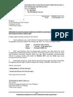 Surat Pohon Khemah 2017