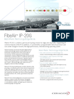 Fibeair Ip 20g