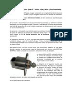 Iac -- Funcionamiento y Fallas-1