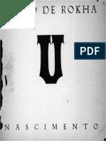 Pablo de Rokha - U.pdf