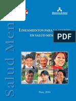2004 Ministerio de Salud Lineamientos Salud Metal (3)