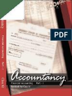 Txt.07 - Std'11 - Accountancy - Financial Accounting Part-I.pdf