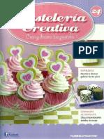 Pastelería Creativa 24
