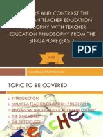 malaysia and singapore edu system