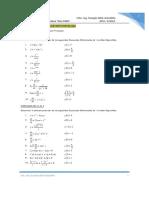 Práctico 4 EDO