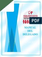 Manual Unicef