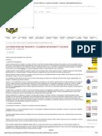 Accidentes de Tráfico, Clasificaciones y Causas _ Seguridadpublica