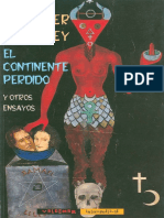 Crowley Aleister - El Continente Perdido Y Otros Ensayos.pdf