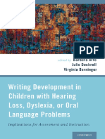 Barbara Arfe, Julie Dockrell, Virginia Berninger-Writing Development in Children with .pdf