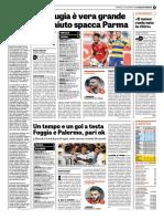 La Gazzetta dello Sport 17-09-2017 - Serie B - Pag.1