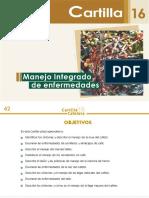 Cartilla 16 Manejo Integrado De Enfermedades Del Café.pdf