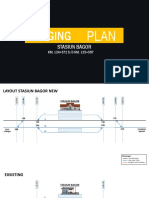Presentation Staging Plan St. Bagor