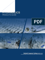 Kyb Hydraulic Parts Catalog