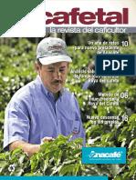 El Cafetal Coleccion Enero, Febrero y Marzo 2013, Edición No. 34