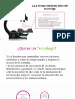 comportamiento etico del tecnologo.pptx