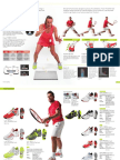 2014 Tennis Catalogue P24 27 Footwear