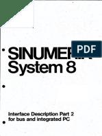 179_8 Interface Description Part 2 Bus and PC