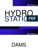 4_5.4_Fluid Action on Surfaces (Dams)