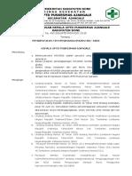 6.1.9.(2) Sk Pembentukan Tim Peanggulangan Hiv Aids
