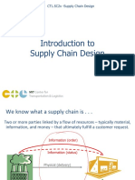 IntroToSupplyChainDesign