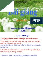 Bai 1 Lop 7 Song Gian Di
