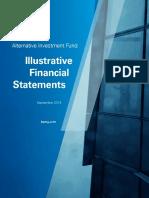 2015 Illustrative Financial