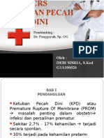 PPT CRS KPD