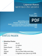 crs kpd