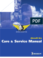 Care and Service Manual