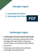 Sambungan Logam