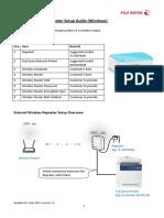 Wireless Adaptor Setup Guide(Windows)_TL-WR702N_V1.1.pdf