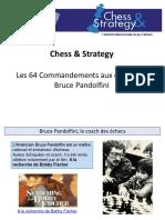 64commandementsauxchecs-chessstrategy-130519152609-phpapp01.ppt