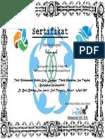 latihan 2 sertifikat