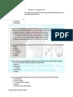 2. Soal Kelas X. Hubungan Sosial.docx