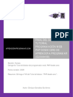 CU00845B Curso Tutorial Programacion Web Php Desde Cero Final