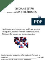 Presentacion Atomo