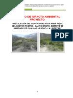 ESTUDIO DE IMPACTO AMBIENTAL PROYECTO SECTOR POCPUS - modificado.pdf