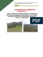 Estudio de Impacto Ambiental Proyecto Cotabamba- Modificado