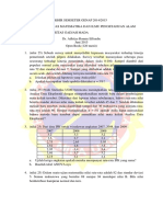 Analisis Data Eksploratif