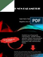 PPT STATISTIK (NON-PARAMETRIK).pptx