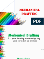 Drafting Materials and Tools