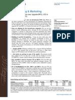 India Refining JPM 24 May 2010