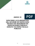 19. Anexo Guia Informe ITSE Previa a Evento