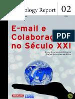 E-mail e Colaboracao No Seculo XXI v7